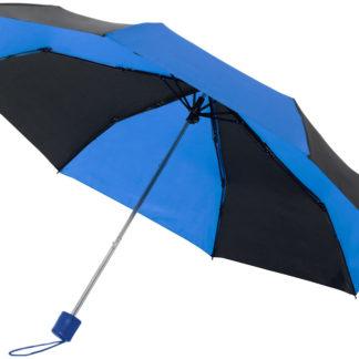 "21"" Spark 3-sektions paraply"