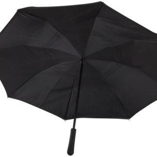 """23"""" Lima vändbart 2-lagers paraply"""