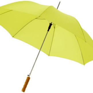 "23"" Lisa automatiskt paraply"