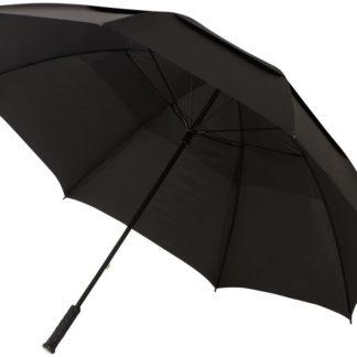 """30"""" Newport ventilerande stormparaply"""