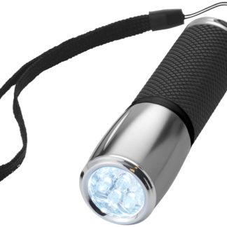 9 LED ficklampa