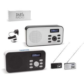 91997 DAB+ RADIO
