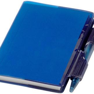 Air anteckningsbok och penna