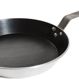 Aluminiumpanna 27 cm