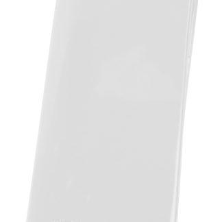 Biljettfodral vit
