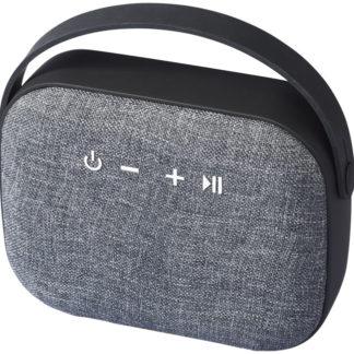 Bluetooth® tyghögtalare