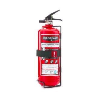 Brandsläckare 2 Kg