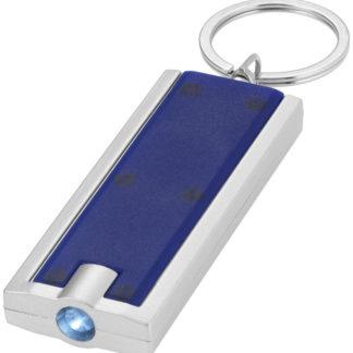 Castor nyckelring med lampa