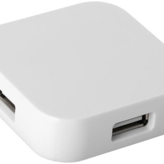 Connex 4-portars USB-hubb