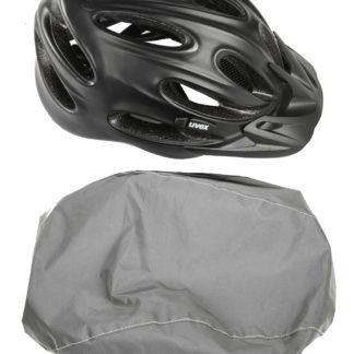 Cykelhjälms skydd reflex