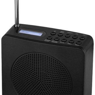 DAB-klockradio