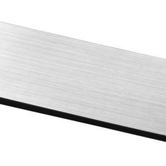 Dosa magnetiskt bokmärke i aluminium