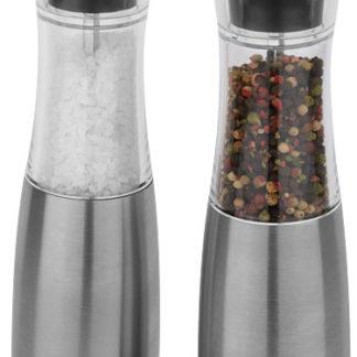 Duo salt- & peppar set