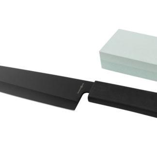 Element kockkniv och brynsten