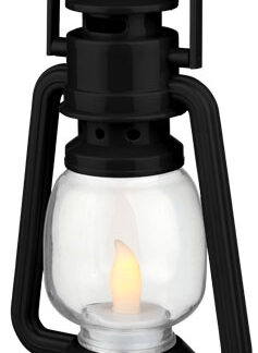 Emerald LED lanternlykta