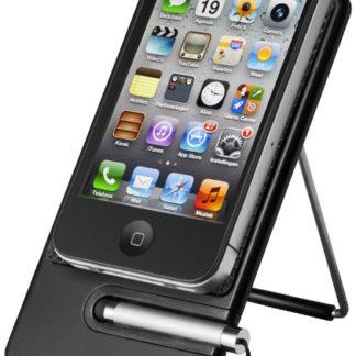 Felix smartphonehållare och stylus