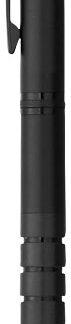Fiber rollerballpenna med touchfunktion