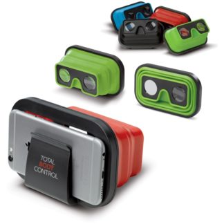 Fold-Out Vr Glasses