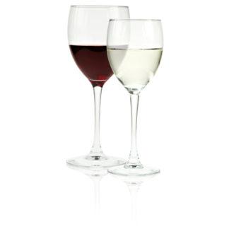 Glas Classic vitvinsglas 25 cl