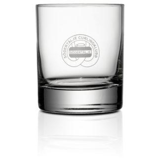 Glas Island whiskey 20 cl