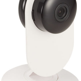 HD 720P WiFi kamera för hemmabruk