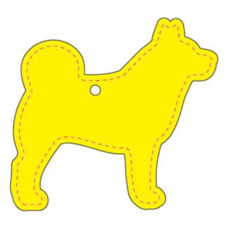 Hanger Hund 62x57 mm