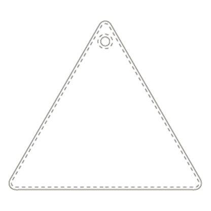 Hanger Triangel 63x55 mm