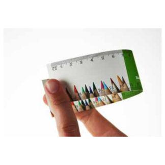 Linjal Flexi 20 cm