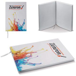 Notbook A4 Hard Cover