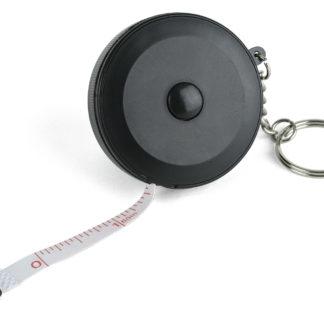 Nyckelring med måttband
