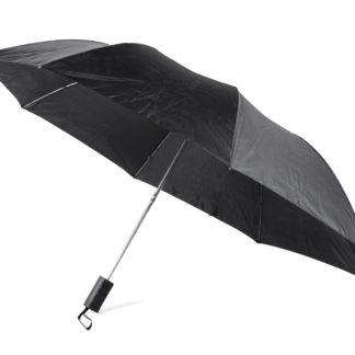 Paraply ihopfällbart