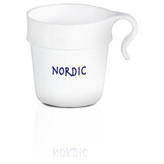 Plastmugg Nordic 30 cl