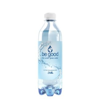 Profilvatten 500ml Mineralvatten Kolsyrat