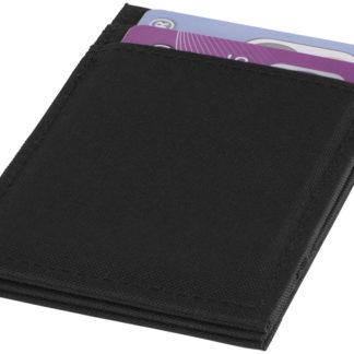 RFID plånbok med lock