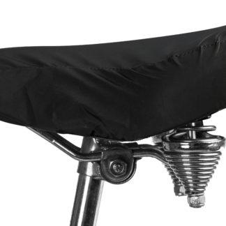 Sadelskydd till cykel i 190T
