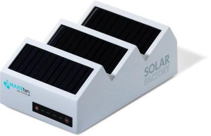 Solcellsbatteri Fabrik 8000mAh