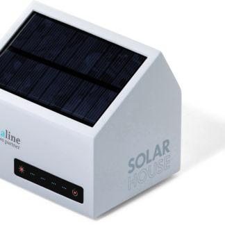 Solcellsbatteri House 6000mAh