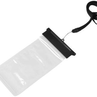 Splash vattentät pekskärmspåse för mobiltelefon