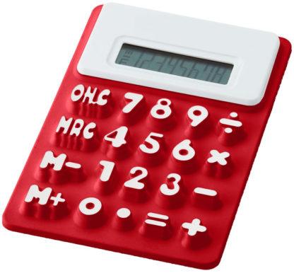 Splitz flexibel miniräknare