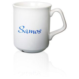 Stengodsmugg Samos 30 cl