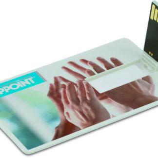 USB Flash Drive Card 4GB