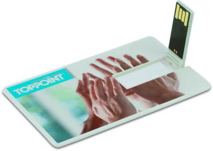 USB Flash Drive Card 8GB