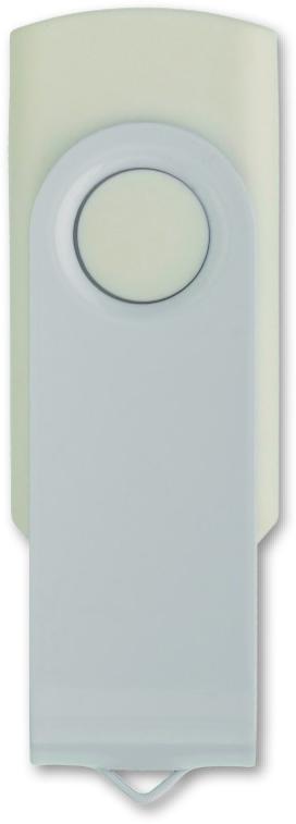 USB Flash Drive Twister 4GB