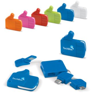 USB Multi Cable Like Connect