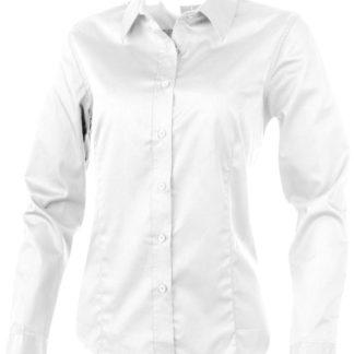 Wilshire skjorta långärm dam