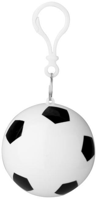 Xina regnponcho - fotboll