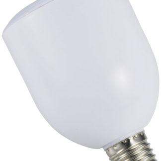 Zeus LED glödlampa med Bluetooth® högtalare