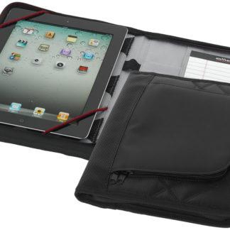 iPad fodral med A5 anteckningsbok