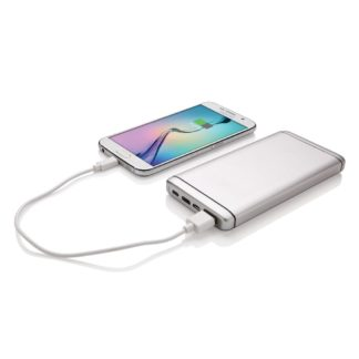 10.000 mAh powerbank Type C