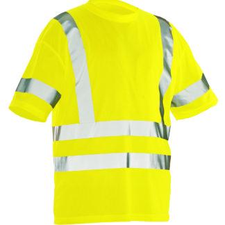 1100 T-shirt varsel Kl. 3